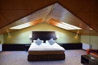 Gallery Park Hotel Modern Room