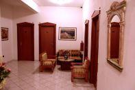 Hotel Acropole Lounge