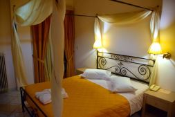 Hotel Acropole Room