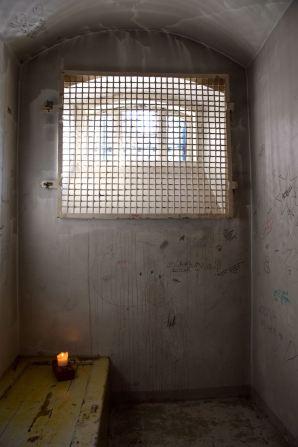 Hotel Katajanokka Solitary Cell
