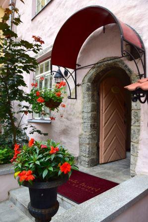 Hotel Schlossle Spa