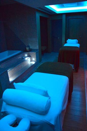 Hyatt Regency Kiev Spa Massage