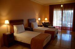 Kempinski Ishtar Dead Sea Room Beds