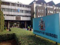 Nairobi Downtown University