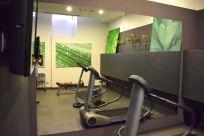 Palazzo Zichy Gym