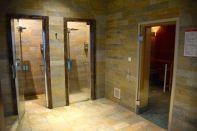Renaissance Minsk Gym Sauna