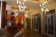 Renaissance Minsk Lobby