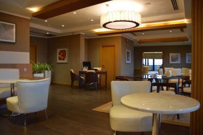 Renaissance Minsk Lounge