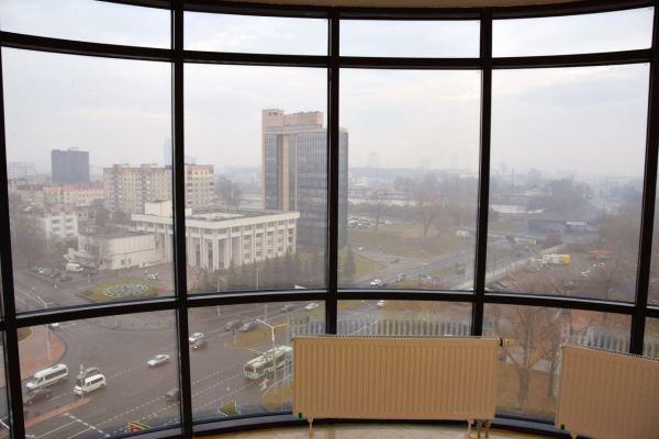 Renaissance Minsk View