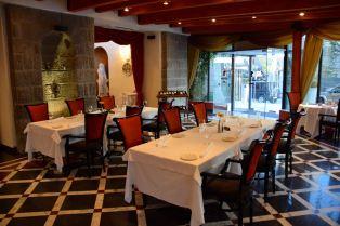 Royal Tulip Yerevan Restaurant
