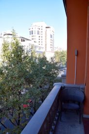 Royal Tulip Yerevan Room Terrace