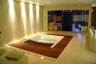Royal Tulip Yerevan Spa Bath