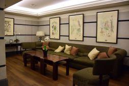 Aria Lobby Lounge