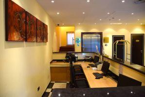 Best Western Yerevan Business Center