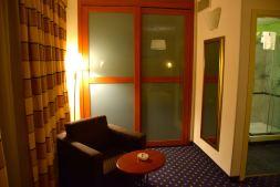 Best Western Yerevan Room Seat
