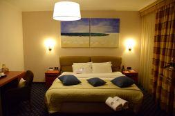 Best Western Yerevan Room
