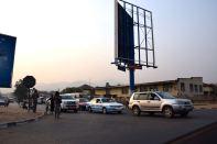 Bujumbura City Center Cars