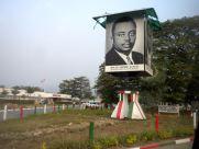 Bujumbura Sign