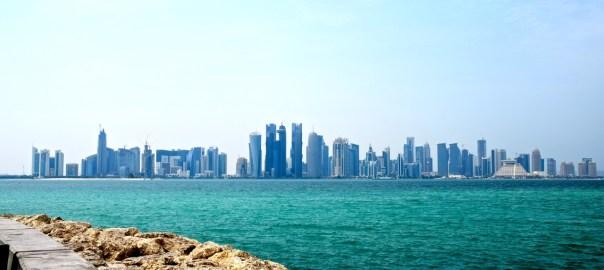 Doha Header
