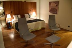 Holiday Inn Tbilisi Room