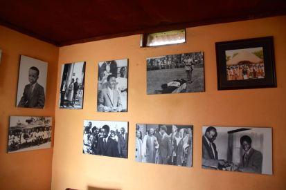 Kampala Mengo Palace Pictures