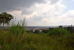 Kampala Mengo Palace View