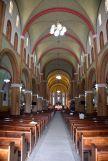 Kampala Rubaga Cathedral Interior