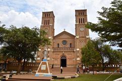 Kampala Rubaga Cathedral