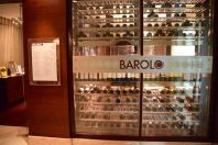 Ritz Carlton Beijing Restaurant Barolo