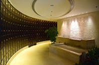 Ritz Carlton Beijing Restaurant Exterior