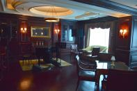 Ritz Carlton Beijing Restaurant Piano