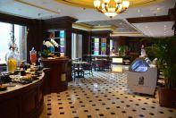 Ritz Carlton Beijing Restaurant