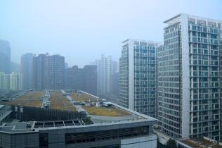 Ritz Carlton Beijing Room View