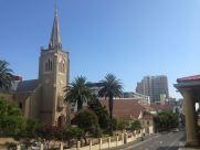 Cape Town Long Street Church