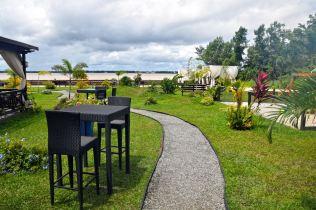 Courtyard Marriott Paramaribo Garden