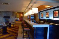Lesotho Sun Lobby Bar