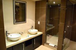 Lesotho Sun Suite Bathroom Sinks