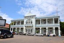 Maputo Building