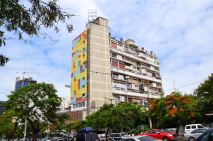 Maputo Center Building