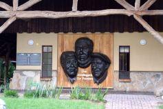 Skukuza Park Founders