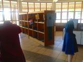Lesotho Basotho Hat Shop Interior