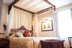 Serena Polana Room Bed