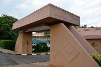 Gaborone Sun Gate