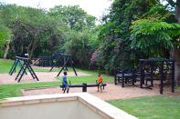Gaborone Sun Playground