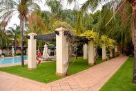 Gaborone Sun Pool Garden