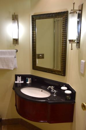 Gaborone Sun Room Bathroom Sink
