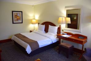 Gaborone Sun Room Bed