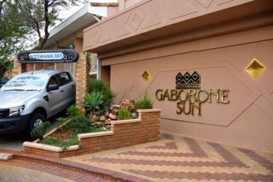 Gaborone Sun Sign