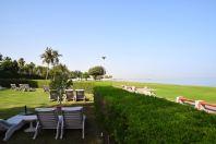 Grand Hyatt Muscat Lawn