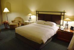 Grand Hyatt Muscat Room
